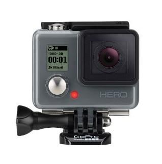 GoPro Hero Action Cam Test