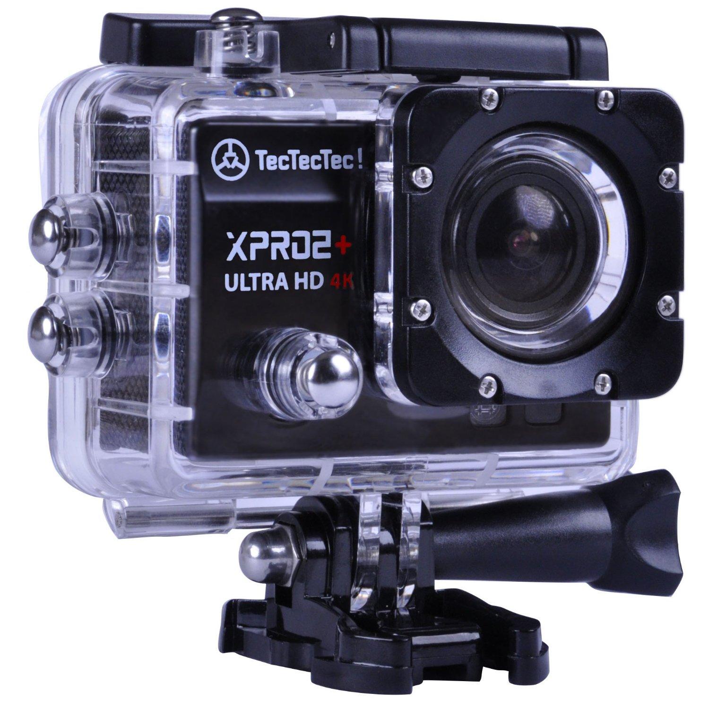 action kamera test