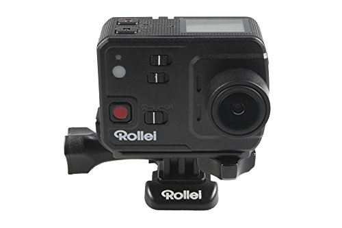 6s action cam von rollei 16 mp wifi wasserdicht. Black Bedroom Furniture Sets. Home Design Ideas