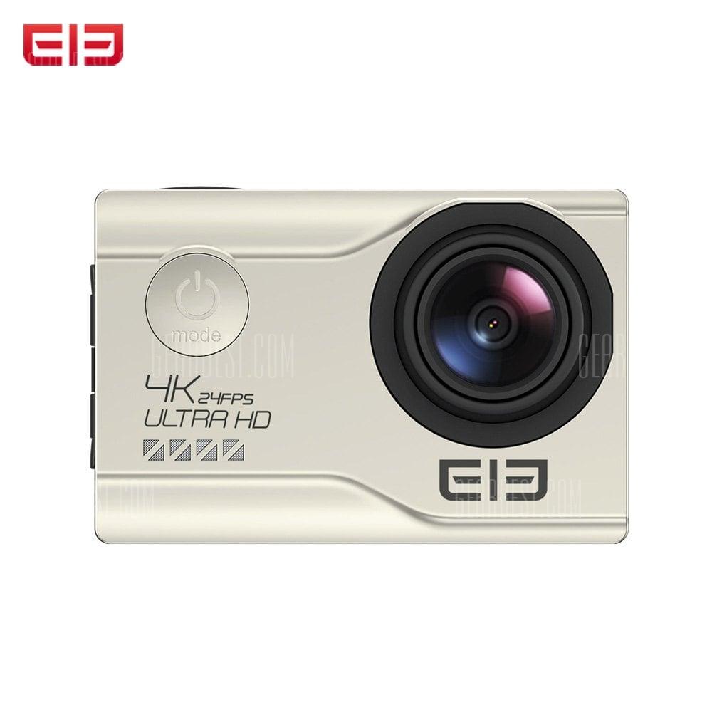 elephone elecam explorer elite action cam test 4k wifi. Black Bedroom Furniture Sets. Home Design Ideas